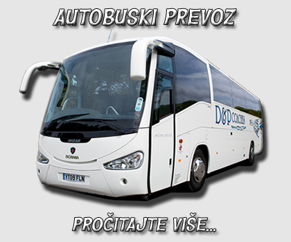 AUTOBUSKI PREVOZ